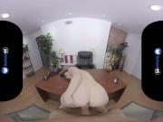 شانيل بيترسون بتفتح كسها ليك في الواقع الافتراضي